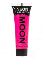 Moon Glow© Neon UV Face&Body Paint -pinkki