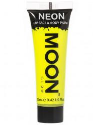 Moon Glow© Neon UV -keltainen kasvoväri