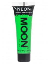 Moon Glow© Neon UV -vihreä vartaloväri
