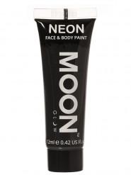 Moon Glow© Neon UV -musta vartaloväri
