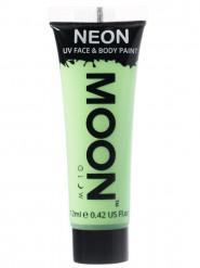 Moon Glow© Neon UV -vaaleanvihreä vartaloväri