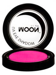 Moon Glow UV© -pinkki luomiväri