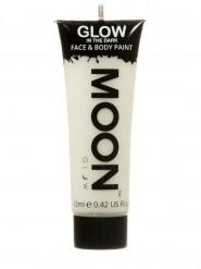 Moonglow © valkoinen UV ihomaali