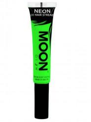 Moon Glow UV© - vihreä hiusmascara