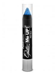 UV-meikkikynä sinisellä glitterillä - 3 g