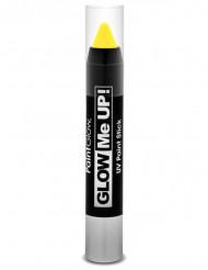 Keltainen UV-meikkikynä, 3 g