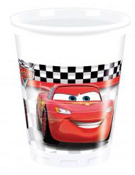 Muovimukit Disney Autot Formula™ - 8 kpl