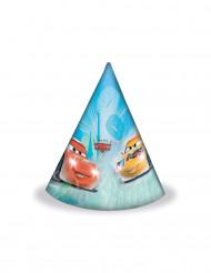 Cars Ice Racers™ -juhlahatut, 6 kpl
