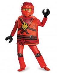 Lasten Premium-naamiaisasu Kai Ninjago®- LEGO®