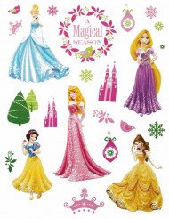 Disney™ prinsessa-ikkunakoriste