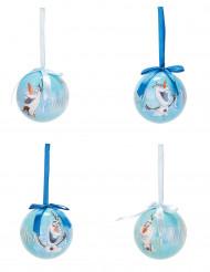 Frozen™ -joulupallot, Olaf