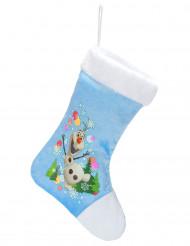 Frozen™-joulusukka Olaf-lumiukolla