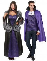 Violetti vampyyripari - Pariasu aikuisille