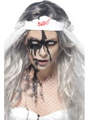 Zombin musta tekoveri 29,5 ml halloween