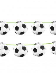 Lippunauha jalkapalloilla, 10 m