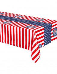 USA-pöytäliina 130 x 180 cm