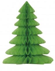 Paperinen joulukuusi 30 cm
