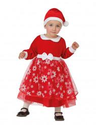 Jouluasu vauvoille