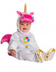 Yksisarvisen asu vauvoille, Premium