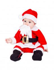 Premium vauvojen joulupukkiasu