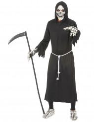 Viikatemies - Halloweenasu aikuisille