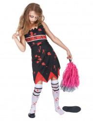 Zombie-cheerleaderin asu lapsille