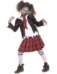 Zombiekoululaisen asu lapsille