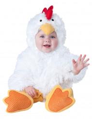 Pieni Kukko - Premium naamiaisasu lapselle