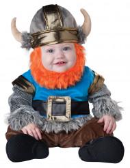 Viikinkiasu vauvoille, Premium