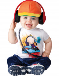 DJ-asu vauvoille