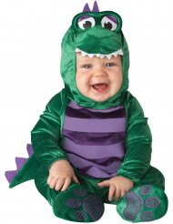 Dinosauruspuku vauvalle - klassikko