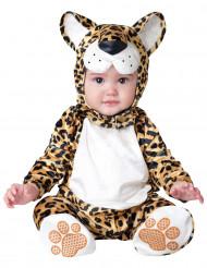 Leopardiasu vauvoille