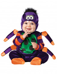Vauvan hämähäkkiasu - klassikko