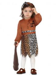 Kivikauden mekko lapsille