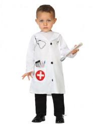 Lääkärin asu vauvoille