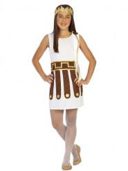 Muinaisen roomalaisen asu lapsille