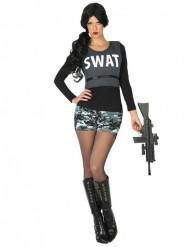 SWAT-sotilas - Naamiaisasu aikuisille