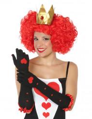 Herttakuningattaren hansikkaat