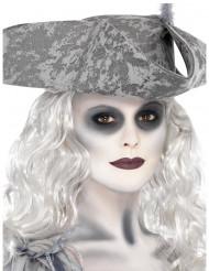 Merirosvottaren maskeeraussetti naisille