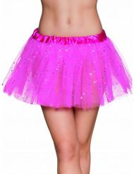 Pinkki tutu-hame