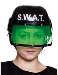 SWAT-kypärä lapsille