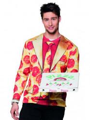 Miesten t-paita Hra Pizza