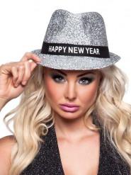 Happy new year -hattu aikuisille