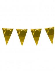 Kultainen lippunauha, 10 m