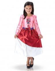 Klassinen Mulan™-asu lapselle
