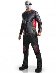 Deadshot -  Suicide Squad™-puku aikuisille