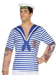 Merimiehen paita aikuisille