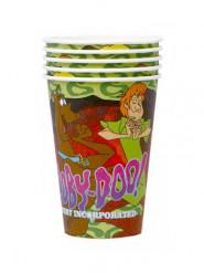 Kartonkimukit Scooby-Doo™ - 5 kpl