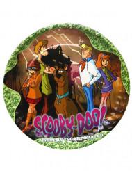 Scooby Doo™ lautanen 5kpl