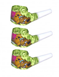 Scooby Doo™ vappupillit 4kpl